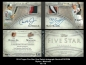 2014 Topps FIve Stat Dual Patch Autograph Books #FSDPRM