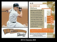 2014 Classics #20