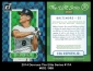 2014 Donruss The Elite Series #17A