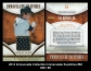 2014 Immaculate Collection Immaculate Swatches #62
