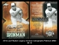 2014 Leaf Ripken Legacy Ironman Autographs Platinum #IM3