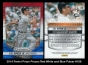 2014 Panini Prizm Prizms Red White and Blue Pulsar #159