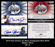2014-Pop-Century-Co-Stars-Autographs-Blue-CS9