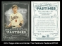 2014 Topps Allen and Ginter The Pastime's Pastime #PPCR