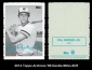 2014 Topps Archives '69 Deckle Minis #CR