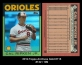 2014 Topps Archives Gold #113