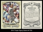 2014 Topps Gypsy Queen #175a