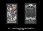 2014 Topps Gypsy Queen Mini Black #175