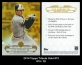 2014 Topps Tribute Gold #73