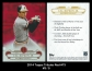 2014 Topps Tribute Red #73