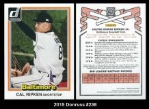 2015 Donruss #238