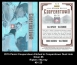 2015 Panini Cooperstown Etched in Cooperstown Dual Holo Silver #5