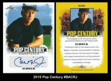 2015 Pop Century #BACRJ
