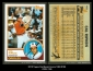 2015 Topps Cardboard Icons 1983 #163