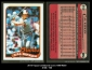 2015 Topps Cardboard Icons 1989 #250