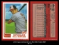 2015 Topps Cardboard Icons Red 1982 Traded #98T