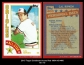 2015 Topps Cardboard Icons Red 1984 AS #400