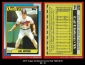 2015 Topps Cardboard Icons Red 1990 #570