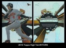 2015 Topps High Tek #HTCRN