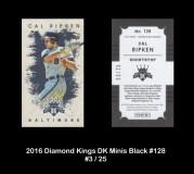 2016-Diamond-Kings-DK-Minis-Black-128