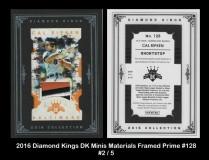 2016-Diamond-Kings-DK-Minis-Framed-Materials-Prime-128