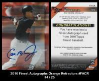 2016-Finest-Autographs-Orange-Refractors-FACR