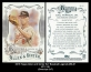 2016 Topps Allen and Ginter 5x7 Baseball Legends #BL21