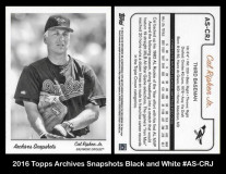 2016-Topps-Archives-Snapshots-Black-and-White-AS-CRJ