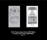 2016-Topps-Gypsy-Queen-MVP-Minis-Printing-Plates-Black-MVPMCR