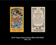 2016-Topps-Gypsy-Queen-Mini-Gold-326
