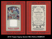 2016-Topps-Gypsy-Queen-Mini-Relics-GMRCR