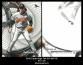 2016 Topps High Tek 5x7 #HTCR