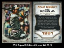 2016-Topps-MLB-Debut-Bronze-MLBD28