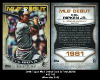 2016-Topps-MLB-Debut-Gold-5x7-MLBD28