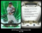 2016 Topps Tribute Green #29