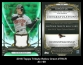 2016 Topps Tribute Relics Green #TRCR