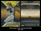 2016 Topps Triple Threads Gold #38