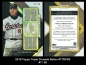 2016 Topps Triple Threads Relics #TTRCR2