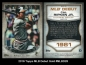 2016 Topps MLB Debut Gold #MLBD28